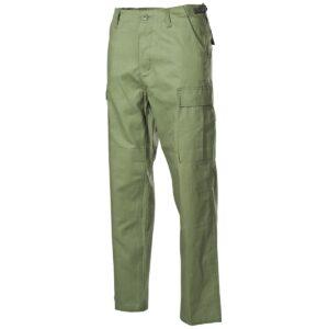 Klasikinės JAV armijos kelnės