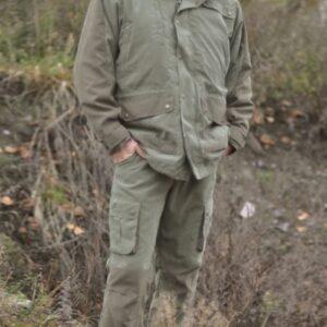 Medžioklinės kelnės