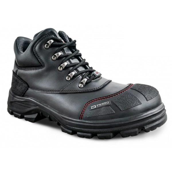 Odiniai batai PESSO S3